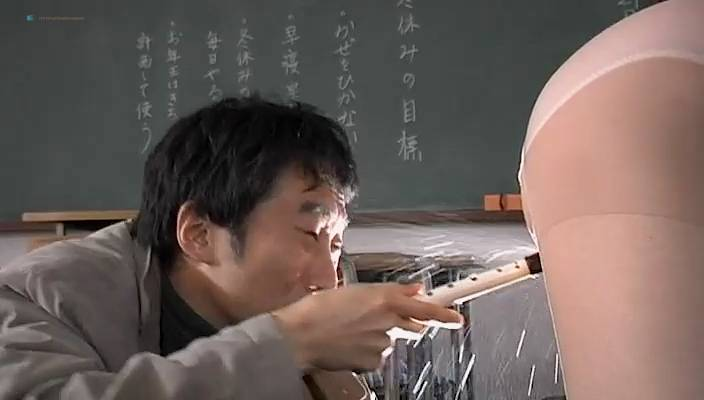 Shôko Nakahara nude full frontal and sex - Diary of Beloved Wife: Naive (JP-2006) (6)