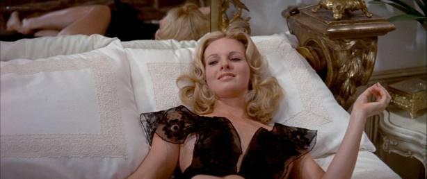 Sissy Spacek nude bush and boobs Janit Baldwin and Angel Tompkins nude - Prime Cut (1972) HD 1080p BluRay (3)