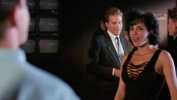 Ava Fabian nude topless Darlene Vogel nude Charlie Spradling hot and sexy - Ski School (1991) HD 1080p Web (17)