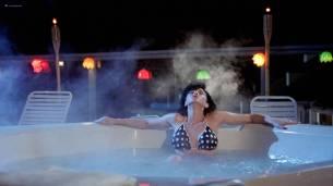 Ava Fabian nude topless Darlene Vogel nude Charlie Spradling hot and sexy - Ski School (1991) HD 1080p Web (10)