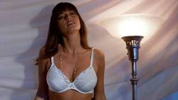 Ava Fabian nude topless Darlene Vogel nude Charlie Spradling hot and sexy - Ski School (1991) HD 1080p Web (9)