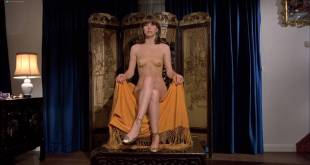 Candy Clark nude topless Sarah Miles hot see through - The Big Sleep (1978) HD 1080p BluRay (10)