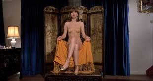 Candy Clark nude topless Sarah Miles hot see through - The Big Sleep (1978) HD 1080p BluRay (10)