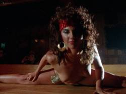 Cecelia Wilde nude topless Ruth Collins and others all nude- Psychos in Love (1987) HD1080p BluRay (17)