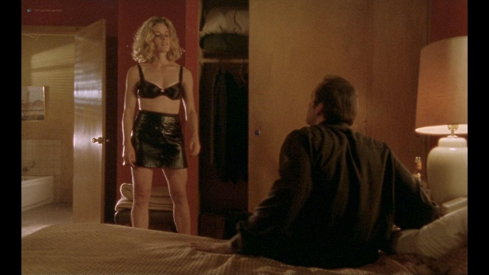 Elisabeth shue hot scene