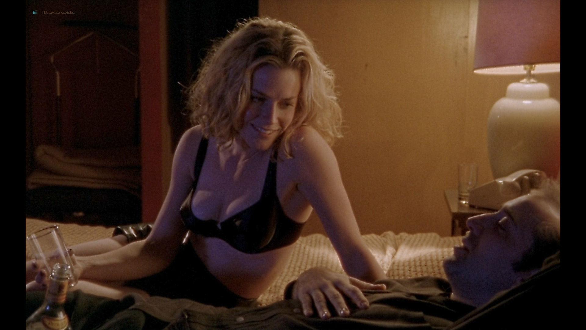 Elisabeth Shue Nude Topless Sex - Leaving Las Vegas 1995 -3083