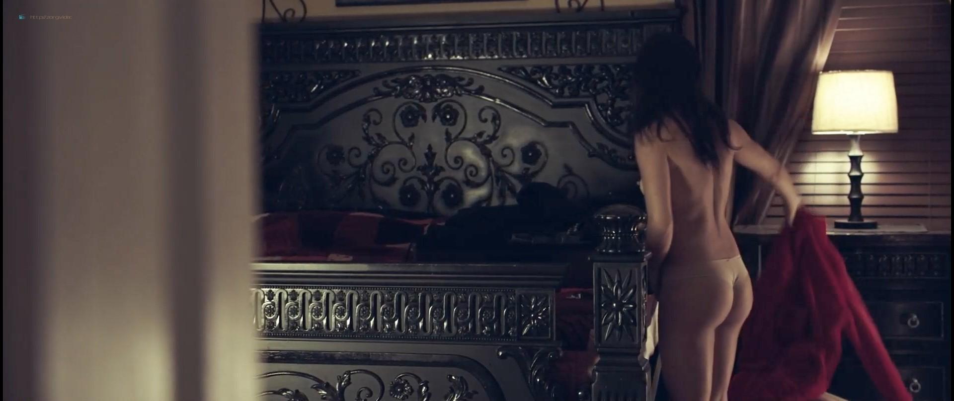 Jemma Dallender nude Rachel Rosenstein nude butt - The Executioners (2018) HD 1080p (8)