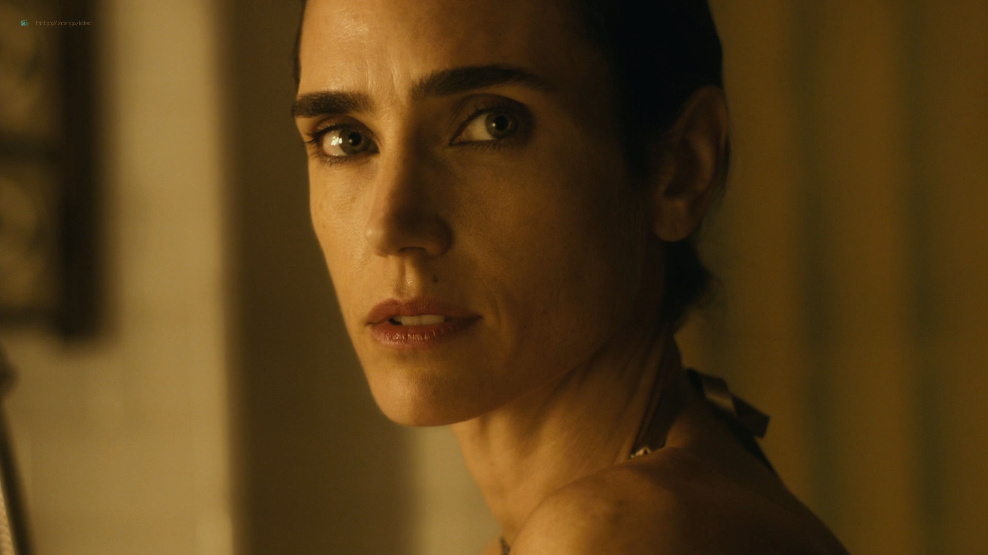 Jennifer Connelly nude bush - Shelter (2014) HD 1080p BluRay (14)
