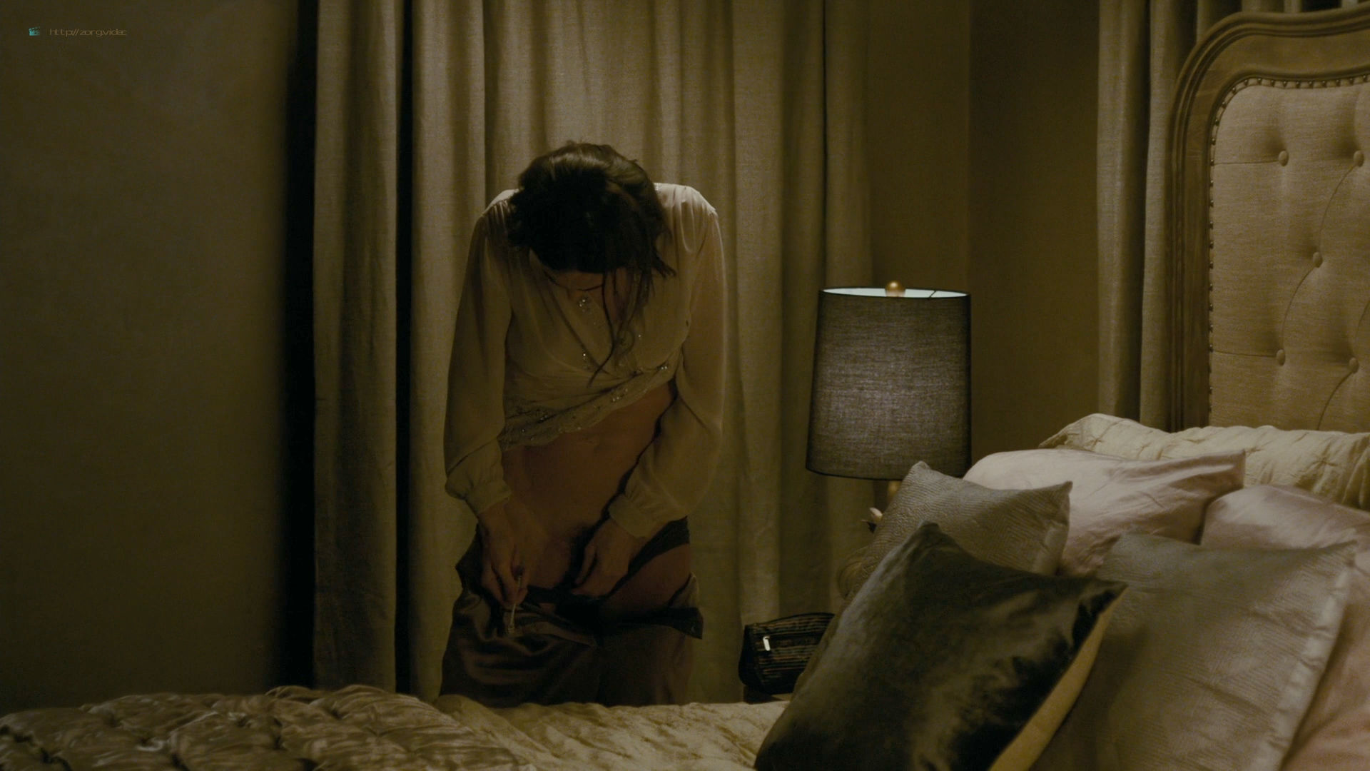 Jennifer Connelly nude bush - Shelter (2014) HD 1080p BluRay (11)