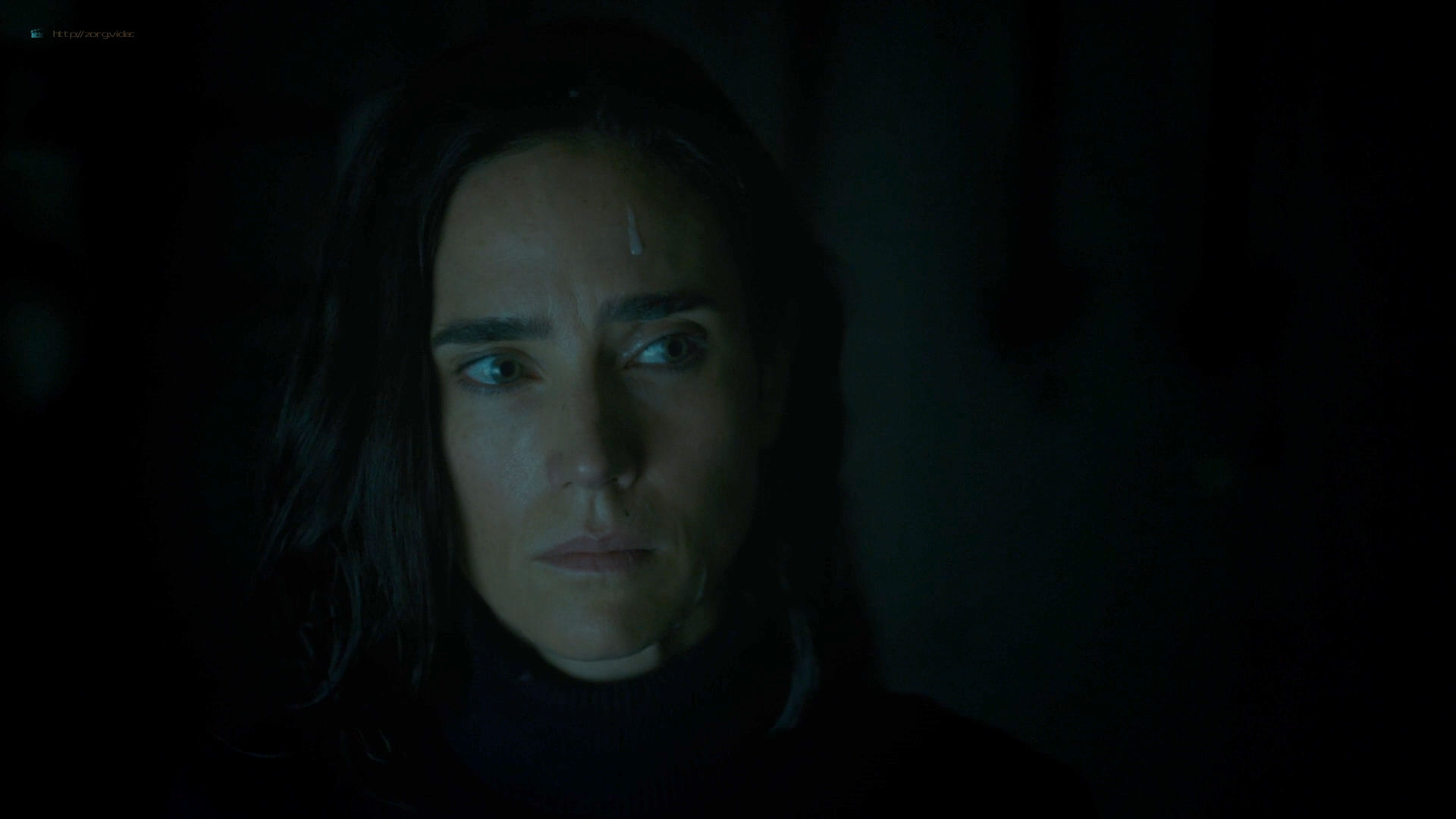 Jennifer Connelly nude bush - Shelter (2014) HD 1080p BluRay (5)