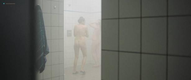Julia Jentsch nude bush and butt others nude - 24 Wochen (DE-2016) HD 720p BluRay (6)
