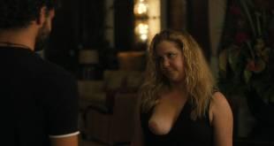 Amy Schumer nude nip slip and sexy in in bikini- Snatched (2017) HD 1080p HD 1080p (3)