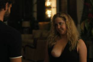 Amy Schumer nude nip slip and sexy in in bikini- Snatched (2017) HD 1080p HD 1080p
