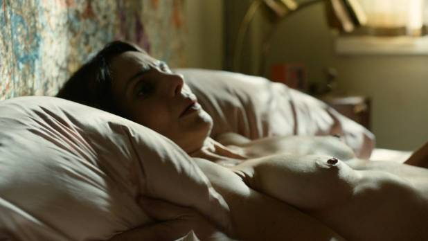 Annie Parisse nude topless and sex and Ella Rae Peck sex - The Looming Tower (2018) s1e8 HD 1080p (8)