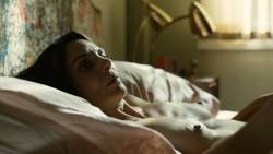 Annie Parisse nude topless and sex and Ella Rae Peck sex - The Looming Tower (2018) s1e8 HD 1080p (7)