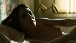 Annie Parisse nude topless and sex and Ella Rae Peck sex - The Looming Tower (2018) s1e8 HD 1080p (6)