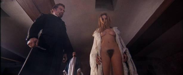 Britt Nichols nude full frontal bush Anne Libert nude bush - The Rites of Frankenstein (1972) HD 1080p BluRay (15)
