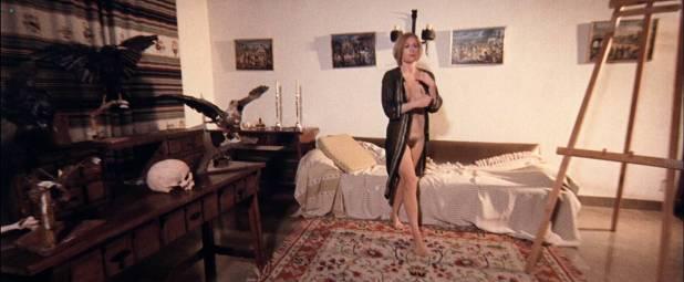 Britt Nichols nude full frontal bush Anne Libert nude bush - The Rites of Frankenstein (1972) HD 1080p BluRay (13)