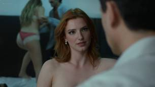 Claire Rammelkamp nude topless others nude too - The Looming Tower (2018) s01e09 HD 1080p Web (3)