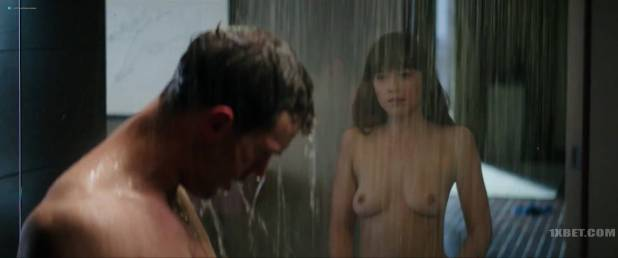 Dakota Johnson nude topless and lot of sex - Fifty Shades Freed (2018) HD 1080p (9)