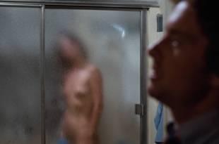 Geneviève Bujold nude bush in the shower - Coma (1978) HD 1080p BluRay (5)