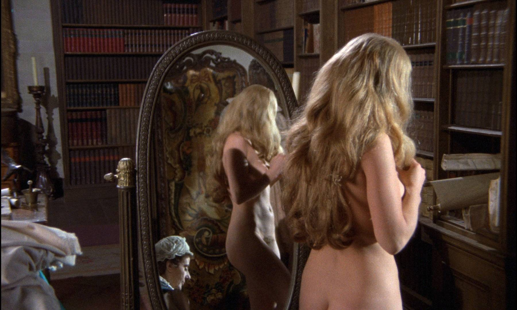 Gillian Hills nude topless Virginia Wetherell nude full frontal - Demons of the Mind (UK-1972) HD 1080p BluRay (8)