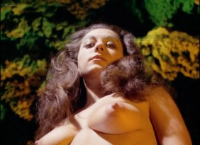 Grace Mills nude topless Silvia Solar, Verónica Miriel and others nude - The Werewolf and the Yeti (1975) HD 1080p