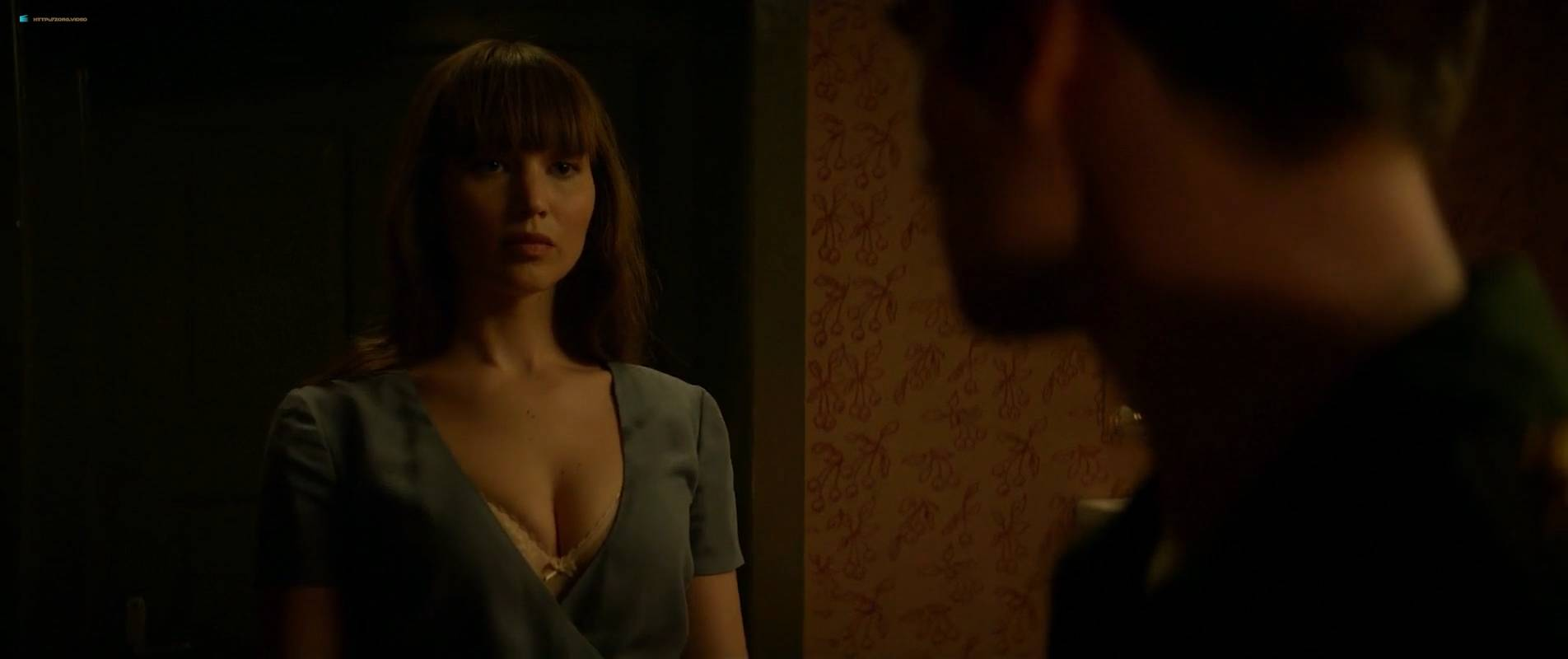 Jennifer Lawrence nude topless and butt - Red Sparrow (2018) UHD 2160p BluRay (36)