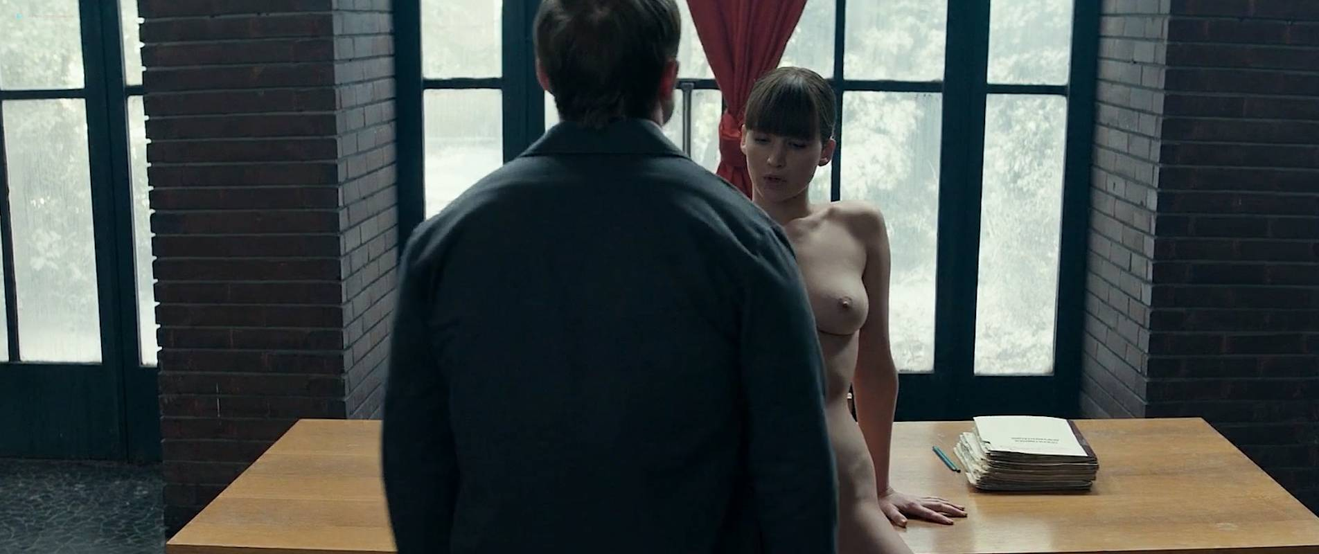 Jennifer Lawrence nude topless and butt - Red Sparrow (2018) UHD 2160p BluRay (28)