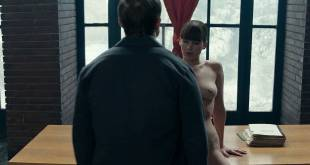Jennifer Lawrence nude topless and butt - Red Sparrow (2018) HD 1080p Web (8)