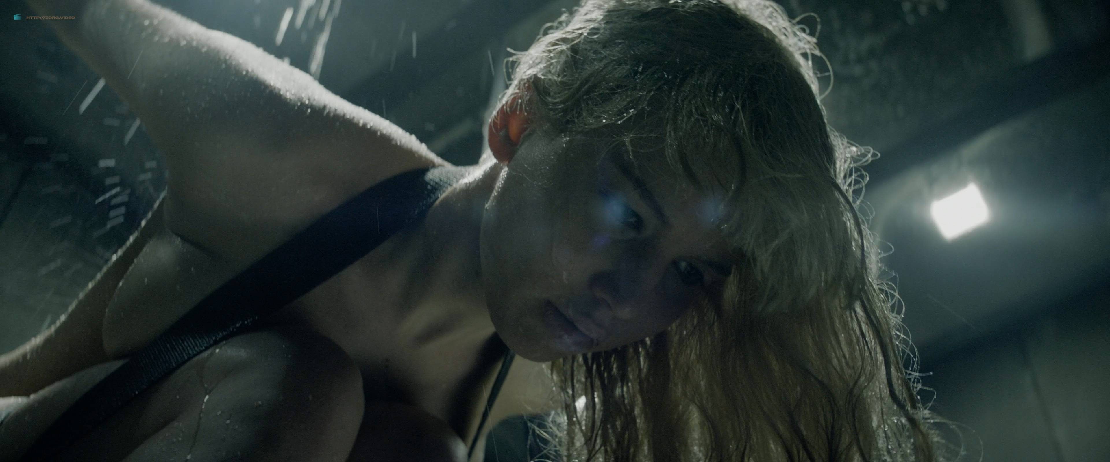 Jennifer Lawrence nude topless and butt - Red Sparrow (2018) UHD 2160p BluRay (2)