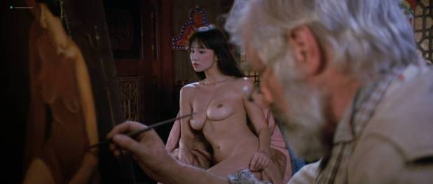 Hahn joan chen sex scene