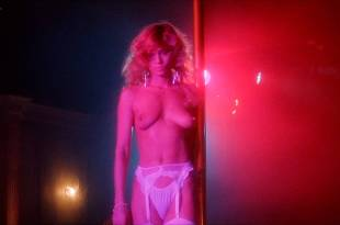 Kay Lenz nude topless as stripper Debra Lamb, Debbie Nassar and others nude too – Stripped to Kill (1987) HD 1080p BluRay