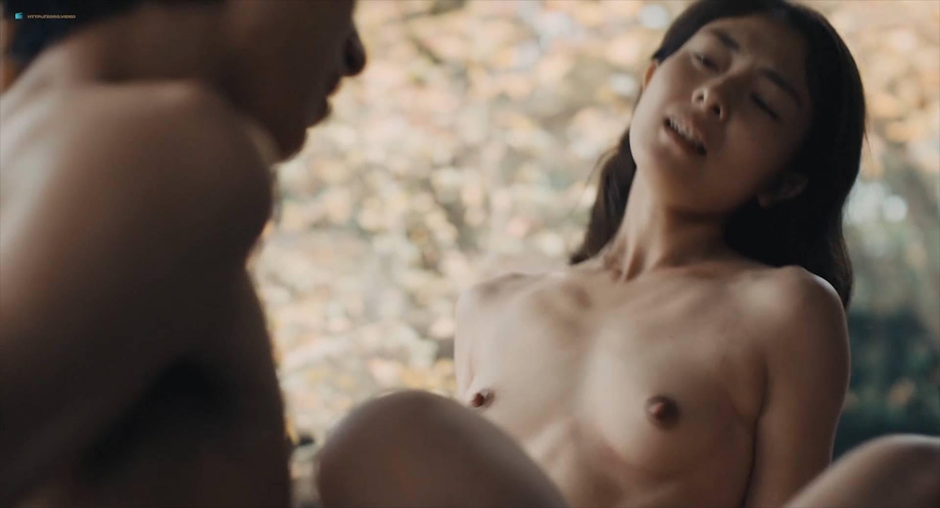 Kokone Sasaki nude hot sex Ayano Moriguchi and Aina Yamada all nude sex too - The Lowlife (JP-2017) HD 1080p (4)