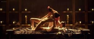 Lee You-young nude sex Cha Ji-Yeon and Lim Ji-Yeon all nude - Gansin (KR-2015) HD1080p (20)