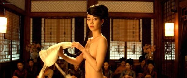 Lee You-young nude sex Cha Ji-Yeon and Lim Ji-Yeon all nude - Gansin (KR-2015) HD1080p (19)