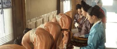 Lee You-young nude sex Cha Ji-Yeon and Lim Ji-Yeon all nude - Gansin (KR-2015) HD1080p (15)