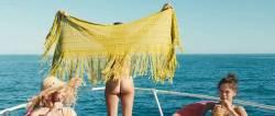 Lou Chauvain nude topless Alma Jodorowsky hot bikini - Juillet Août (FR 2016) (8)