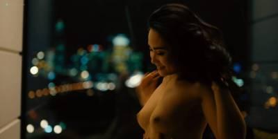 Mai Duong Kieu nude sex Paula Beer, Mathilde Irrmann, and others nude too - Bad Banks (2018) s1 HD 720p (14)