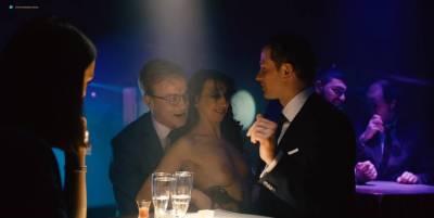 Mai Duong Kieu nude sex Paula Beer, Mathilde Irrmann, and others nude too - Bad Banks (2018) s1 HD 720p (11)