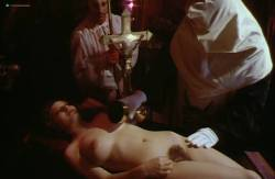 Marie Saint Clair nude bush Maria Mancini and others nude and lot of sex - The Infamous House of Madame X (FR-1974) (2)