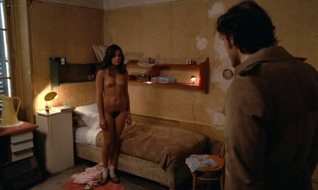 Marie Trintignant nude full frontal - Série Noire (FR-1979) HD 1080p BluRay (10)