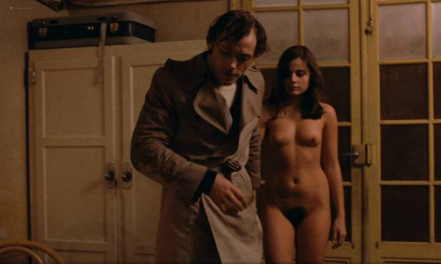 Marie Trintignant nude full frontal - Série Noire (FR-1979) HD 1080p BluRay (6)