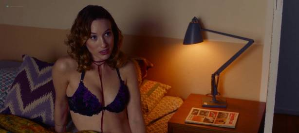 Melissa George nude topless and Sophie Lowe hot sex - The Butterfly Tree (AU-2017) HD 1080p Web (9)