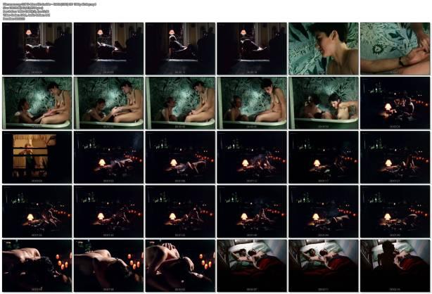 Meredith Snaider nude bush and hot sex - Habit (1997) HD 1080p BluRay (1)