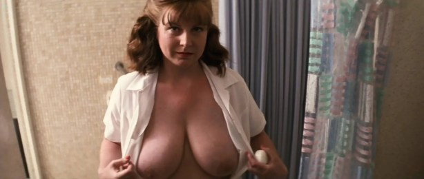 Natalie Carr nude bush and sex Carmel Johnson and others nude - Bad Boy Bubby (AU-1993) HD 1080p BluRay (7)