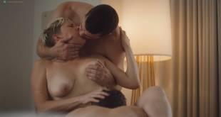 Natalie Joy Johnson bush sex threesome near explicit Alex Auder bush Nyseli Vega boobs - High Maintenance (2018) S2 HD 1080p (14)