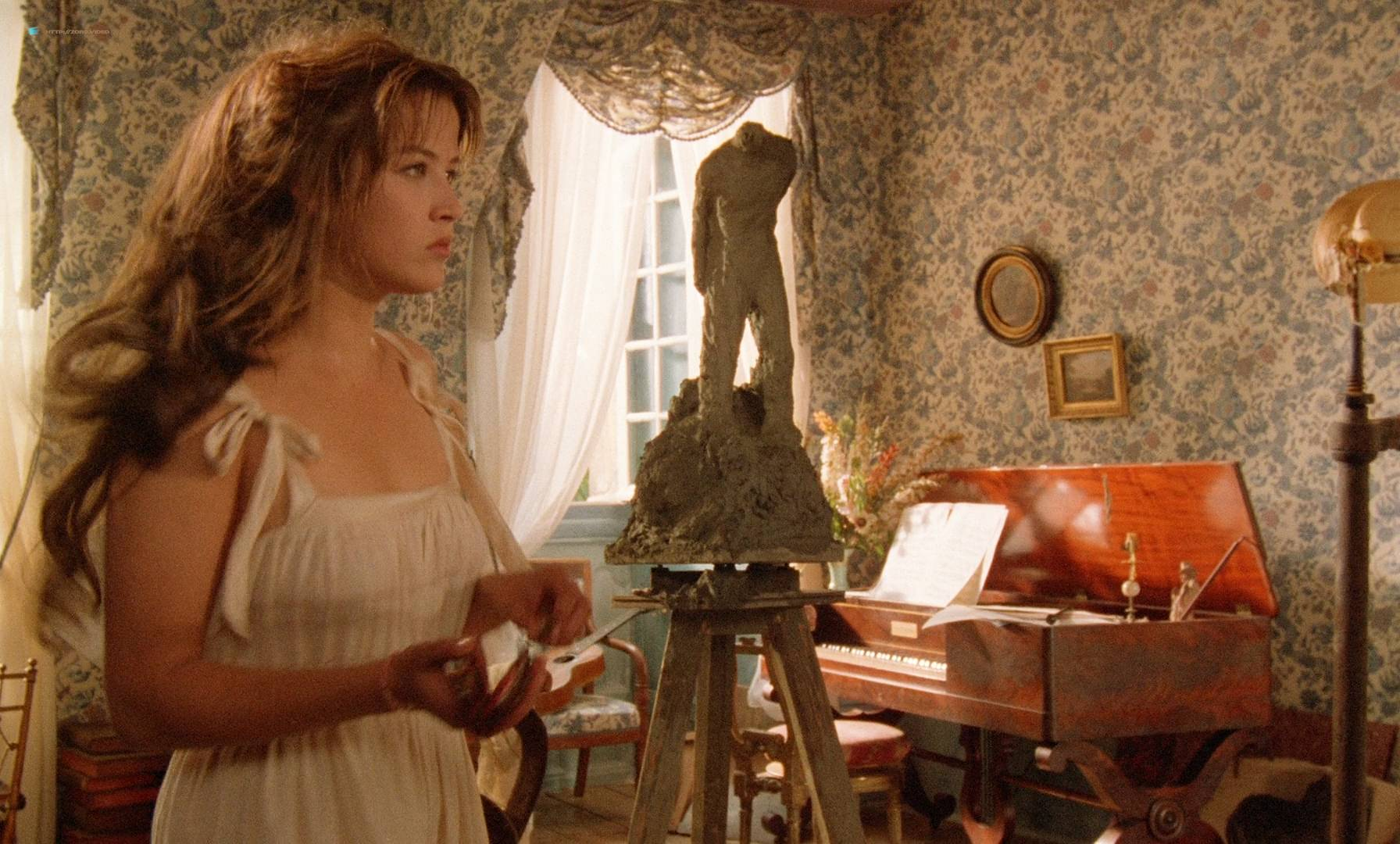 Sophie Marceau hot see through Beatrice Buchholz nude butt and boobs - La note bleue (FR-1991) HD 1080p BluRay (18)