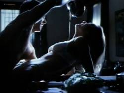Vanessa Angel hot sex in - Killer Instinct (1991) (9)