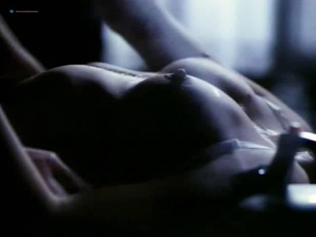 Vanessa Angel hot sex in - Killer Instinct (1991) (8)